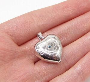 four photo locket,keepsake jewelry,multiple photo locket, Family photo locket nautical gifts Aquamarine locket ocean jewelry