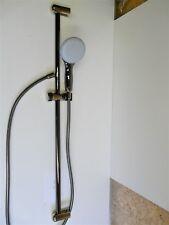 barra de ducha Grohe Tempesta II aranja / latón sólido, 900mm, set