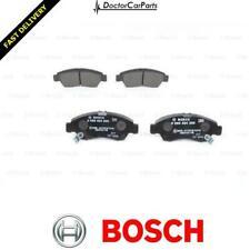 Brake Pads Front FOR HONDA JAZZ II 02->08 1.2 1.3 1.4 L12A1 GD GE2 GE3 Bosch