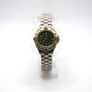 GUESS WATERPRO 50 Meter Japan MOVT Wristwatch