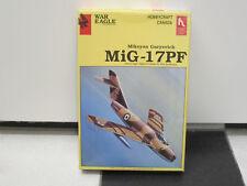 Mikoyan-Gurevich MIG-17 PF Düsenflugzeug, Hobbycraft, OVP, 1:48, ungebaut
