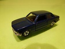 TOMICA F23 BMW 320i - E21 - METALLIC BLUE 1:62 -  GOOD CONDITION