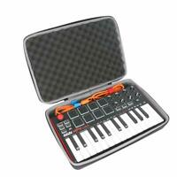 Bag for Akai Professional Usb Midi Keyboard Controller 8 Pad Mpk Mini Mk2