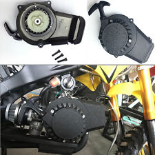 2 Stroke 43cc 47cc 49cc Pull Start Starter Alloy ATV Mini Dirt Quad Pocket Bike