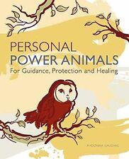 PERSONAL POWER ANIMALS - Madonna Gauding ... Pb ... NEW