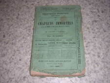 1852.les crapauds immortels / Dumanoir & Clairville.théatre
