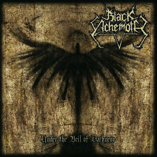 BLACK ACHEMOTH - Under The Veil of Darkness - CD