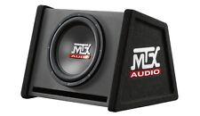Caisson Reflex avec Subwoofer MTX Audio RT12DV 250w