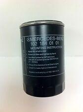 Original Mercedes Benz Oil Filter 102 184  01 01 - #608