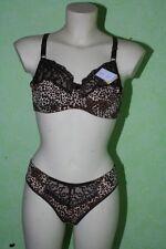 ENSEMBLE lingerie soutien gorge/culotte 115D