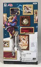 Banpresto JoJo's Bizarre Adventure GALLERY 3 Caesar Anthonio Zeppeli Figure 18cm