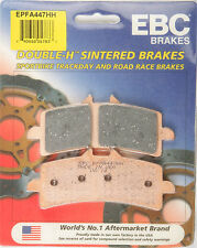 EBC EXTREME PRO BRAKE PADS PART# EPFA447HH NEW