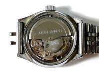 Movimiento RONDA 938 automatic original para piezas de recambio reloj TITAN