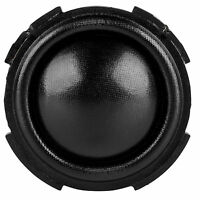 "NEW 1"" Silk Dome Tweeter Replacement Speaker.Home Audio 4 ohm Project.High"