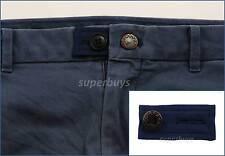 Waist Pants Skirt Jeans Trouser Widen Adjust Enlarge Loosen Increase Waistband