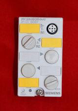 Siemens AS-i Kontaktmodul 3RK1205-0BQ00-0AA3 2F-DI SO.B.F.