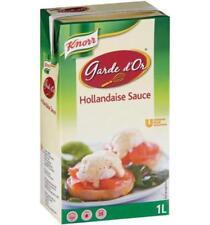 Knorr Hollandaise Sauce 1lt