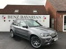 BMW X5 Model More than 100,000 miles Vehicle Mileage Cars
