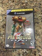Metroid Prime (Nintendo GameCube, 2004) Original