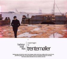 TRENTEMÖLLER PRES. - HARBOUR BOAT TRIPS 01 COPENHAGEN  CD NEU