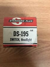 DS195 Standard Plus Head Light Switch 1977-79 Ford Mercury and Lincoln