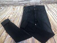 Citizen Of Humanity Avedon dark wash stretch skinny Jeans Size 25