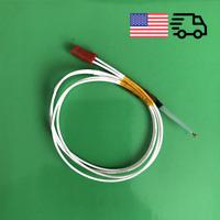 Monoprice Select Mini V2 PRO V3 Short Length Thermistor Temp Sensor 3D Printer