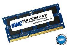 OWC ram 8GB 204-Pin SODIMM PC3-8500 DDR3 1066MHz  memory modulefor Mac