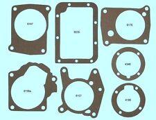 Ford 1949-62 standard manual & overdrive transmission gasket set