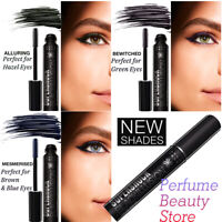 Avon True Supershock BLACK ILLUSION Volume Mascara 10ml - Enhance Eye Colour