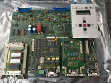 INDRAMAT REXROTH BOARD CDR2 109-0698-2A01-05 SN 256047-04628 with added boards