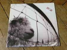 PEARL JAM 1st LP vynil Couleur Pochette ouvrante