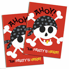 Pirates All Occasions Cards & Stationery for Invitations