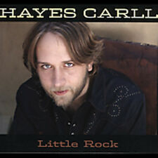 Hayes Carll - Little Rock [New CD]