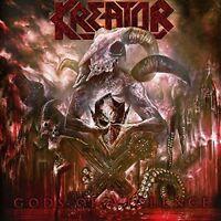 Kreator - Gods of Violence [CD]