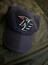 New England Patriots Hat Cap NFL RED WHITE BLUE NATIONAL FOOTBALL LEAGUE