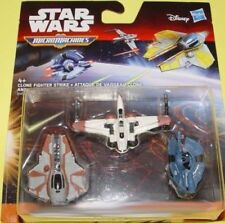 Star Wars Micro Machines -  Clone Fighter Strike #MV04105