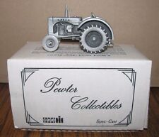 1/43 Case Model LA Tractor Pewter Collectible Toy Spec Cast ZJD26 1980's NEW