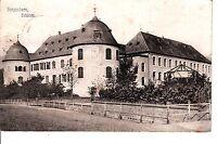 Bergzabern AK 1910 Schloss Südliche Weinstraße Rheinland-Pfalz 1502347