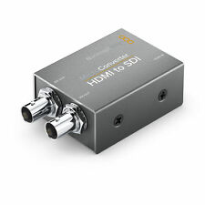 Blackmagic Design Micro Converter HDMI to SDI CONVCMIC/HS - Without Power Supply