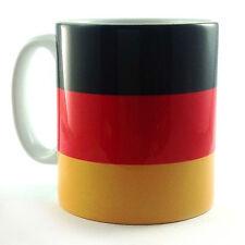 GERMAN FLAG GIFT MUG CUP PRESENT GERMANY BUNDESFLAGGE UND HANDELSFLAGGE DEUTSCH
