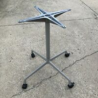Herman Miller Charles Eames Table Base Universal Style Base with Castors - MCM