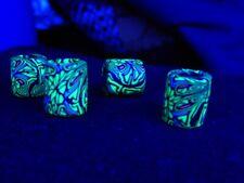UV Dreadlock, UV Beads, UV dreadlock Beads, UV Light Pearls