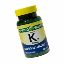 602966834 Spring Valley Unisex suplementos de Salud de vitaminas y minerales ...