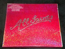All Saints - Saints & Sinners - Album CD - Édition Limitée Digipak - 2000