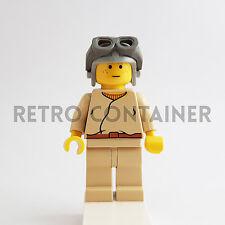 LEGO Minifigures - 1x sw008 - Anakin Skywalker - Star Wars Omino Minifig 7131