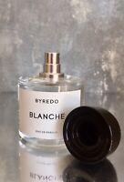 BYREDO BLANCHE 100 ml / 3.3 oz. Eau de Parfum