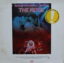 """Vinyle 33T Bette Midler """"The rose"""""""