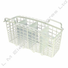 Indesit DI450UK, IDE44UK Slimline Dishwasher Cutlery Basket & Spoon Rack
