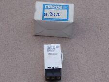 Relais für Innenlicht Dimmung Mazda 323 BF BG08-675-70 BG0867570